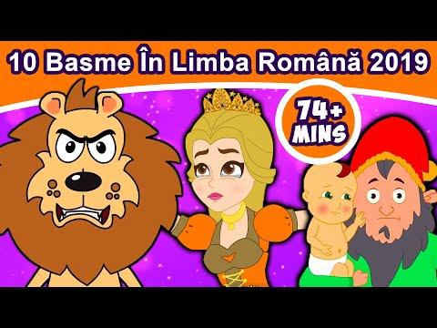 Povesti Pentru Copii in limba romana : Scufita rosie, Punguta cu doi bani, Ursul pacalit de vulpe from YouTube · Duration:  32 minutes 4 seconds