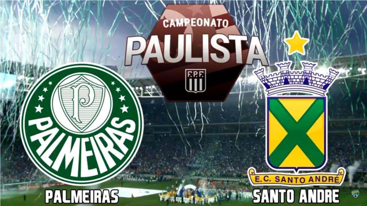 Palmeiras x Santo André: horário, local, escalações e transmissão