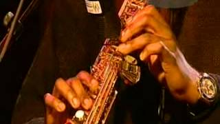 Jimmy Dludlu Live at Lugano jazz festival full concert