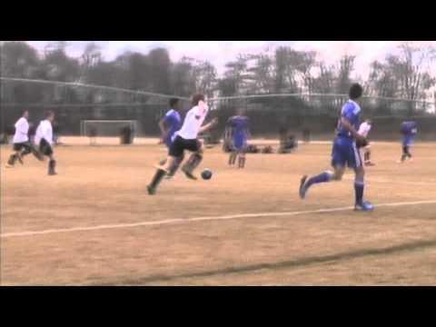 North Brunswick Arsenal vs. Lehigh Valley United Gold (PAE) 3.29.13