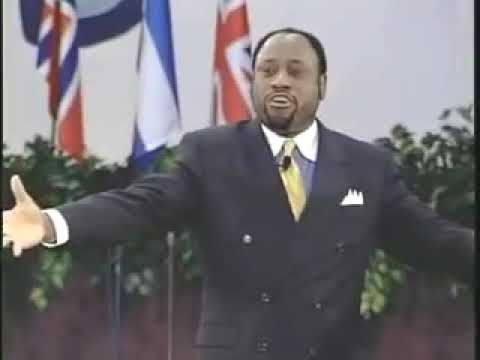 Mission of the Church  Dr Myles Munroe