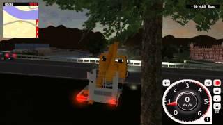 Sonderfahrzeug Simulator 2012 #14 - weiter gehts- Let