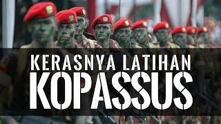 Download Video Latihan Kopassus Militer Indonesia MP3 3GP MP4