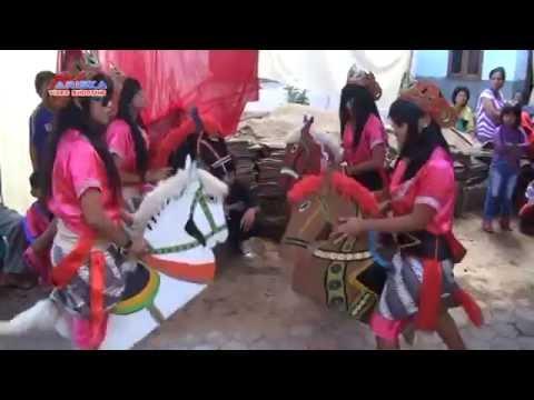 Edan Turun (Aksi Kuda Lumping) Burok Dangdut KJM (Krisna Jaya Muda) Live Sumber Kidul