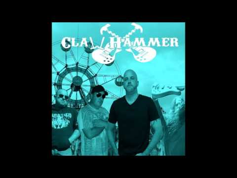 Clawhammer - Revenge of an Angry Man