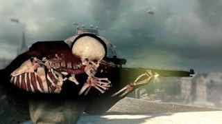 Sniper Elite V2 Review (UNCUT german)