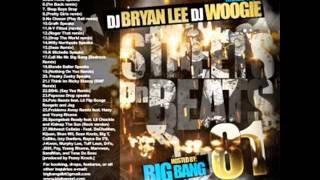 Video Big Bang DBT - Throw Yo Hands Up download MP3, 3GP, MP4, WEBM, AVI, FLV Juli 2018