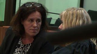 Corrèze: procès de la mère de Séréna, l'enfant