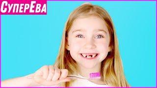 Как детям правильно чистить зубы? Совет врача-стоматолога. Стоматология Жасмин г. Сочи.