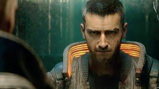 Cyberpunk 2077 Behind the Scenes Deep Dive - Gamescom 2019