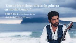 José Carlos Gómez - The best guitar album in recent years.