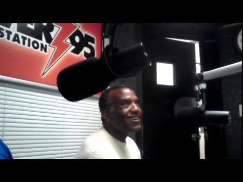 Bermuda Inside Sports Talk Radio March 26th
