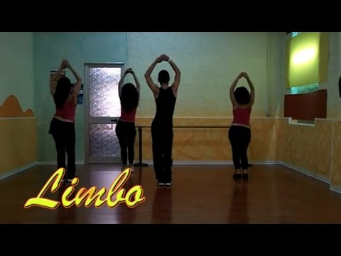LIMBO by Daddy Yankee -  Learm to Dance - Original Choreography  2015 - Ballo di Gruppo