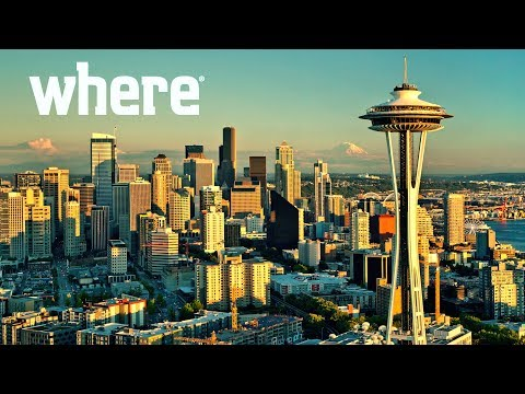 Seattle Essentials | Pike Place Fish Market, Space Needle and more