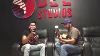 Te Dirán - La Adictiva Banda San José de Mesillas (Cover) Gabriel Diaz