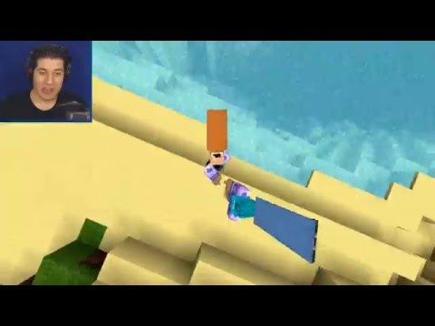 MINECRAFT:NEMOJ GA UBITI!!!-GOLDFACTION w/Bloodmaster