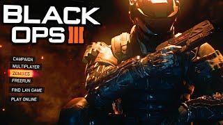 BLACK OPS 3 - ¿QUÉ ES LO PRIMERO QUE VES? (Gameplay Exclusivo TheGrefg)!