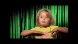 Toddlers and Tiaras: How to Dance to Dubstep [ORIGINAL]