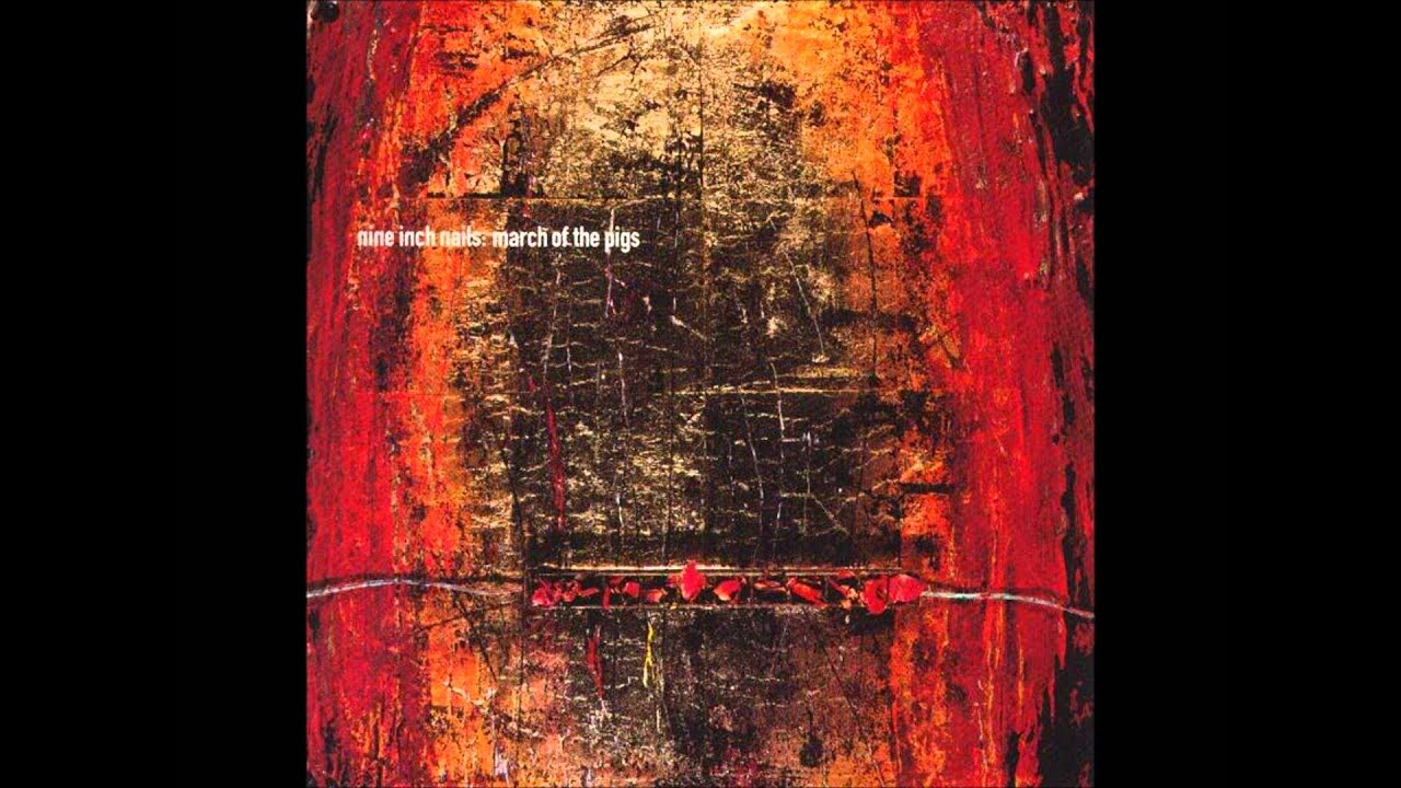 Nine Inch Nails All The Pigs All Lined Up Youtube