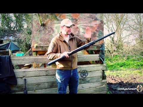 APS APM40A3 Sniper