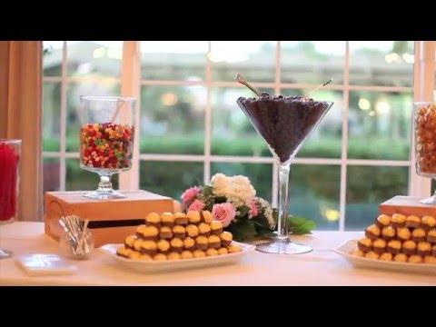 Justin & Dana Wedding day.mov