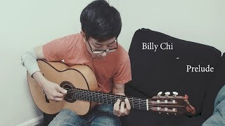 Billy Chi - Prelude