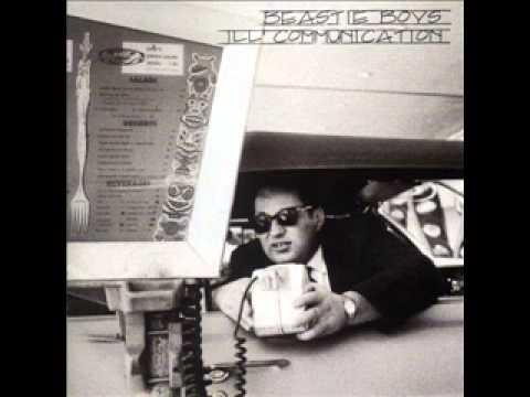 The Maestro [Live] Beastie Boys