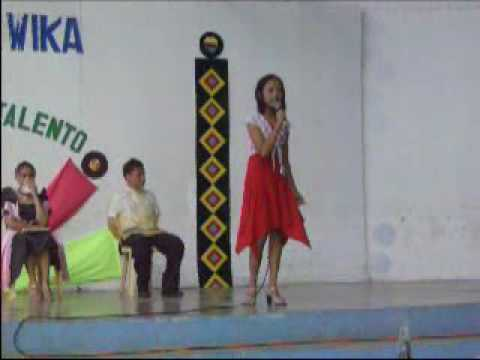 Extemporaneous Speech Linggo ng Wika 2009