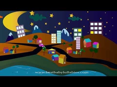 LULLABY For Baby To Go To Sleep Bedtime Songs Music For Toddlers Kids Babies  Children To Sleep