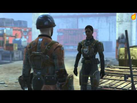 Fallout 4: Duty or Dishonor - Quest Walkthrough