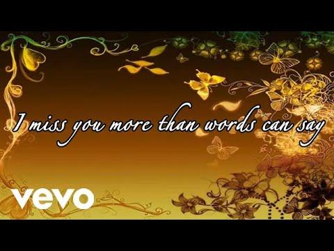 Westlife - Change The World (With Lyrics)