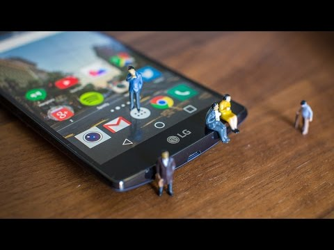 Tested In-Depth: LG G4 Smartphone Review