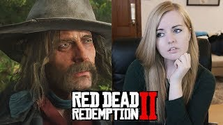 MICAH I HATE YOU! - Red Dead Redemption 2 Gameplay Part 40