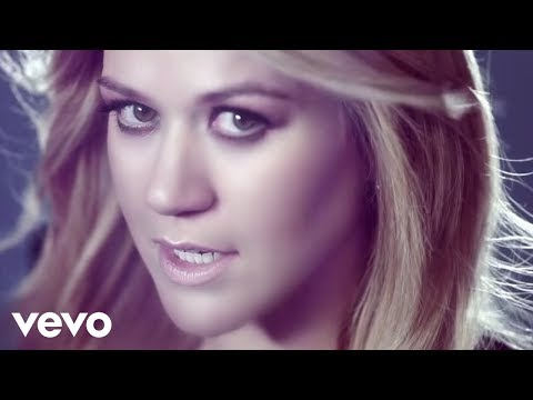 Kelly Clarkson - Catch My Breath (Official Video_