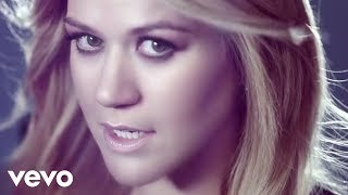 Repeat youtube video Kelly Clarkson - Catch My Breath