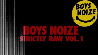 Boys Noize & Pilo - Cerebral (Official Audio)
