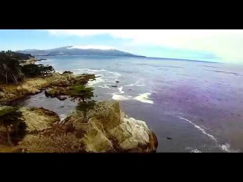 Living in Pebble Beach - Monterey Peninsula Home Team - Keller Williams Luxury