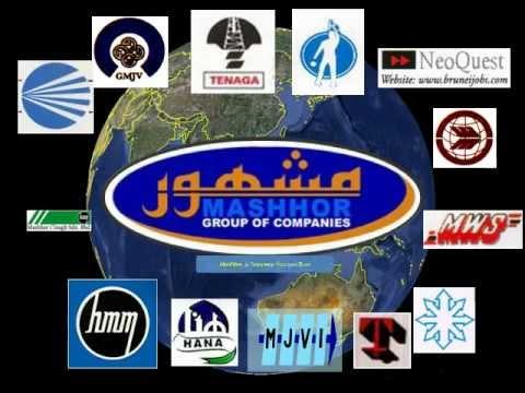 Mashhor Group of Companies