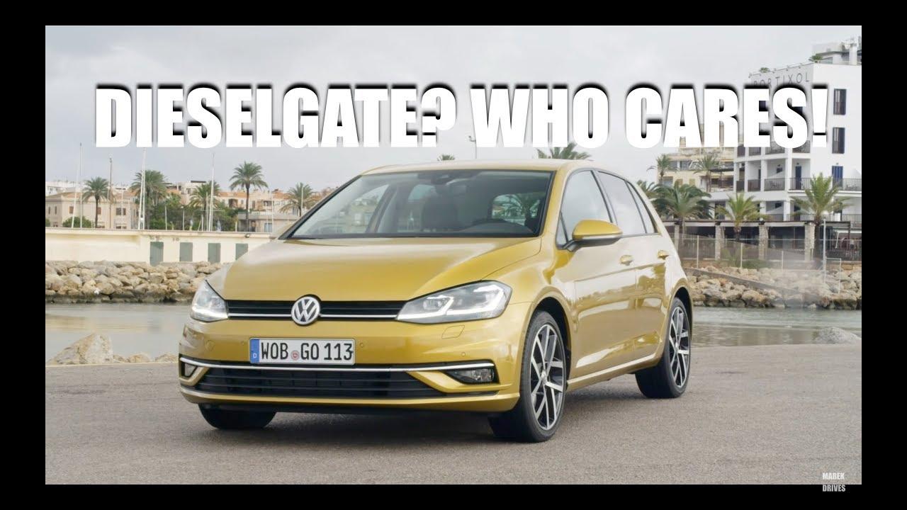 Q&A #8 (ENG) – Did Dieselgate Hurt VW?