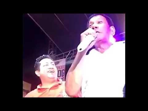 Duterte SPEECH Grand Campaign Rally in Olongapo City FULL VIDEO April 28, 2016