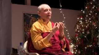 jetsunma tenzin palmo on meditation