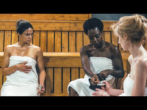 WIDOWS - First 10 Minutes From The Movie (2018)