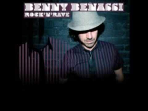 Benny Benassi vs. David Bowie - I'm A DJ