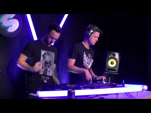 DubVision presents Visionary Radio 013 (Live @ Spinnin' Records HQ)