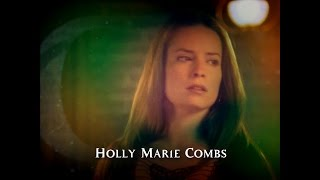 """Charmed - 5x07 - """"A Demon's Fate"""" Opening credits"""