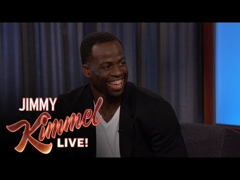 Thumbnail: Draymond Green Reveals Key to Being a Great Trash-Talker