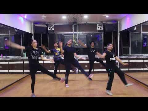 Yeah Baby | Garry Sandhu | Bhangra Dance Choreography By Step2Step Dance Studio | Easy Steps