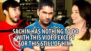 Boring Cricket Video & Juicy Juicy Gossip About Achara & Jaby