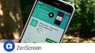 ZenScreen (Android aplikace týdne)
