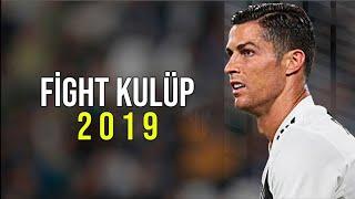 Cristiano Ronaldo • Fight Kulüp 2019 Resimi